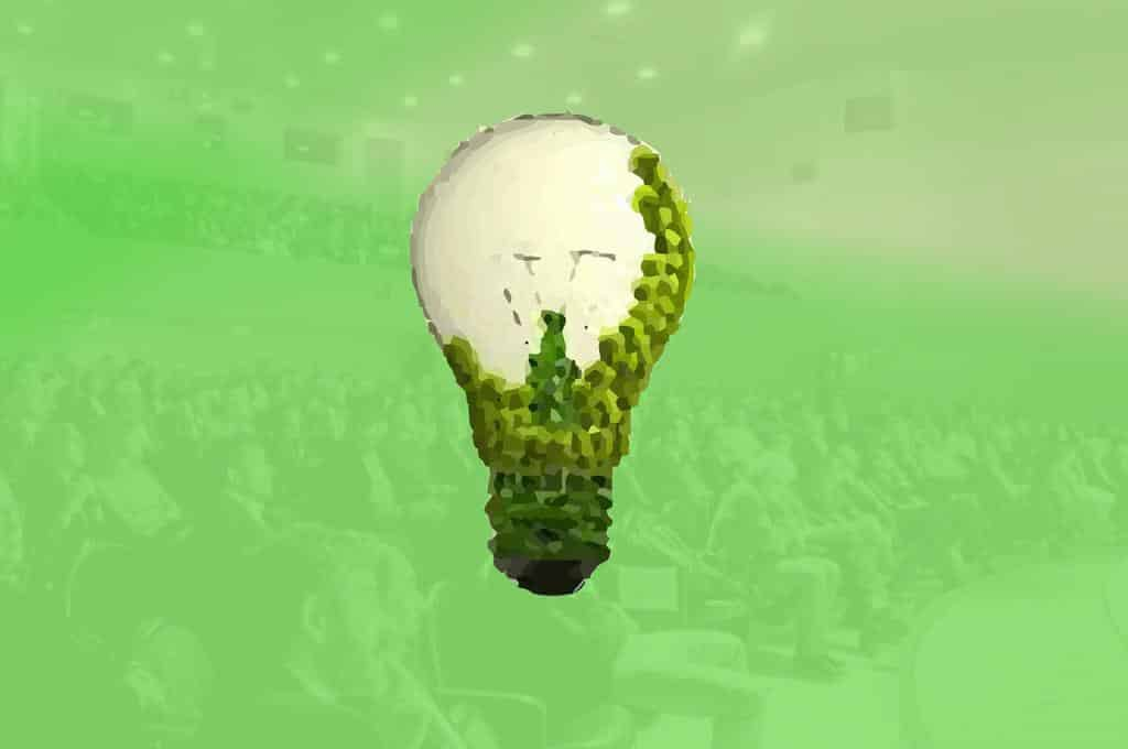 Evento sostenible