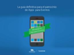 Patrocinio apps para eventos