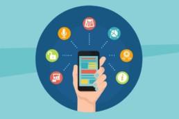 Razones para usar app para eventos
