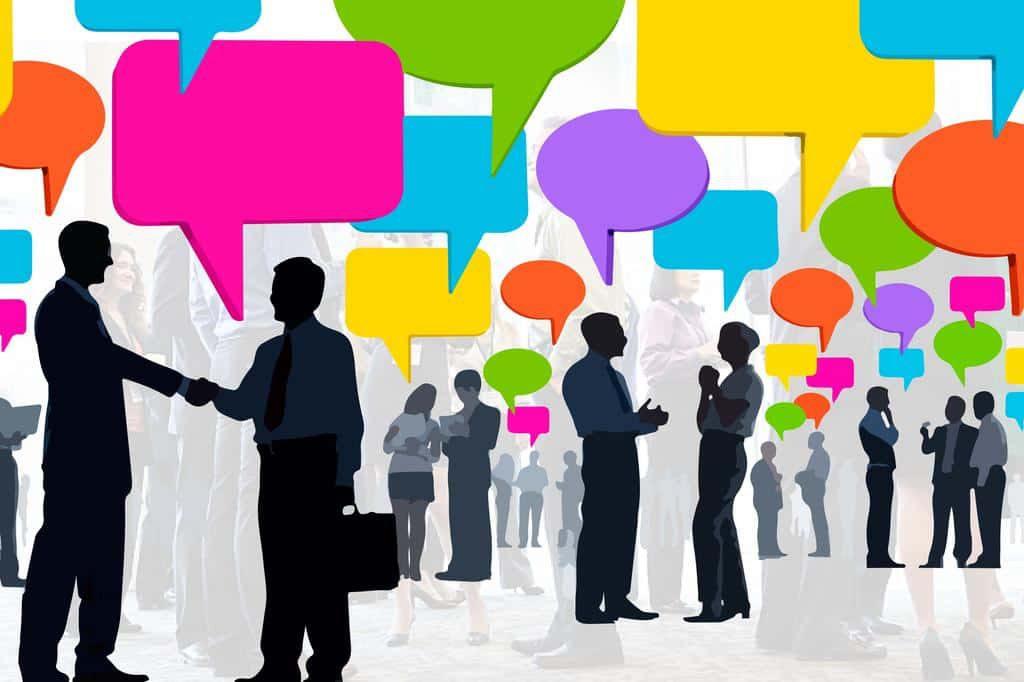 Networking para eventos