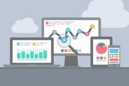 Analíticas en Apps para eventos