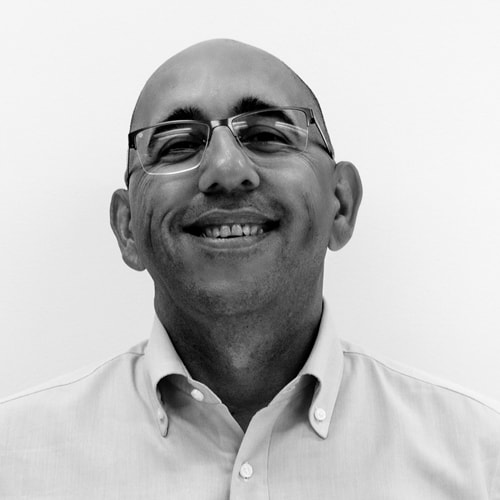 Franklin Galarraga Pineda CEO OrquideaTech