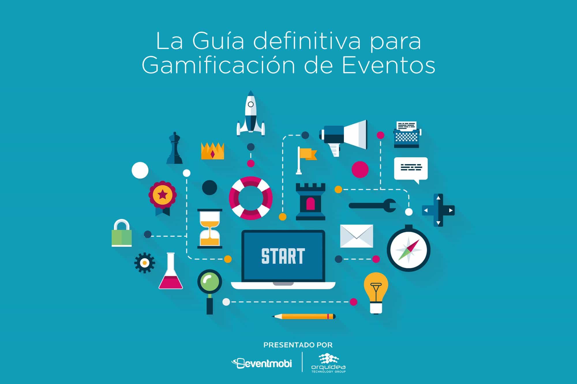 Guía de gamificación para eventos