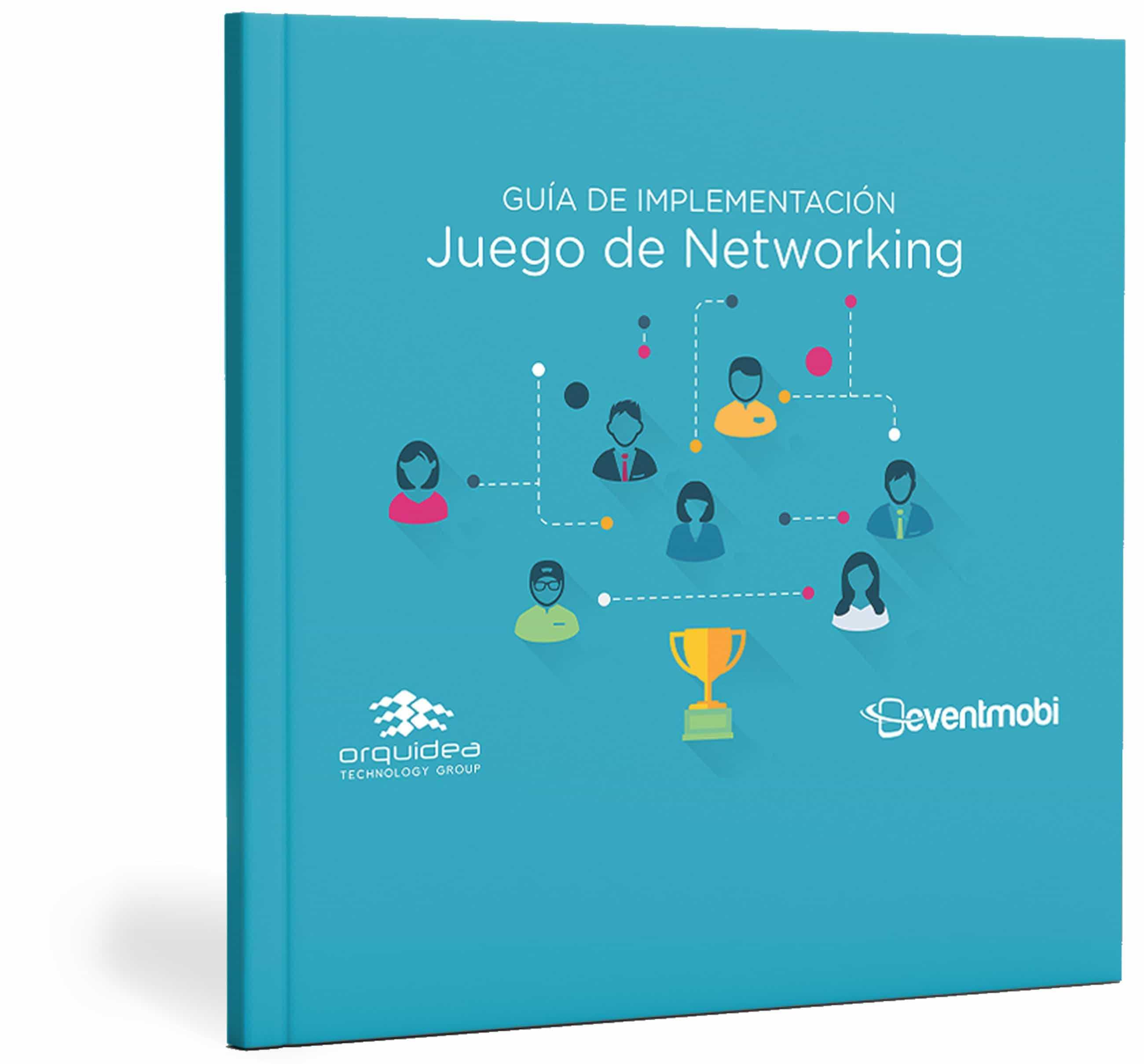 Guía de implementación de Juego de Networking