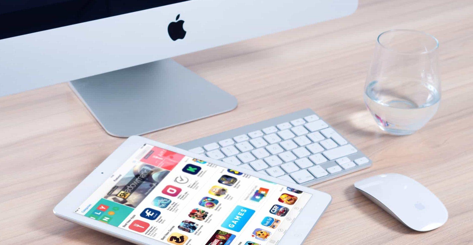 Apps store y apps para eventos de marca blanca