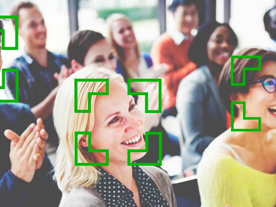 Reconocimiento Facial, el futuro del acceso a los eventos