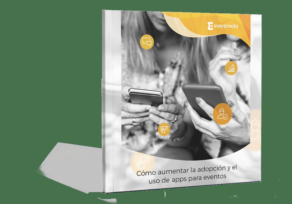Cómo aumentar el Uso y Adopción de Apps para eventos