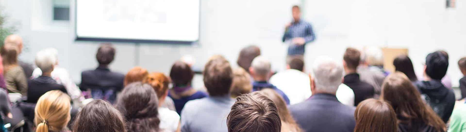 El GDPR en los eventos: La guía para organizadores