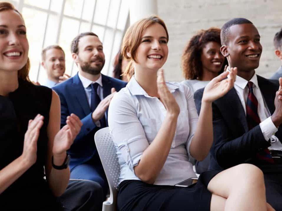 16 Formas de contentar a los asistentes en tus eventos (II)