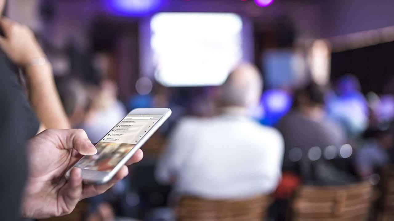 Claves para tus notificaciones en Apps para Eventos