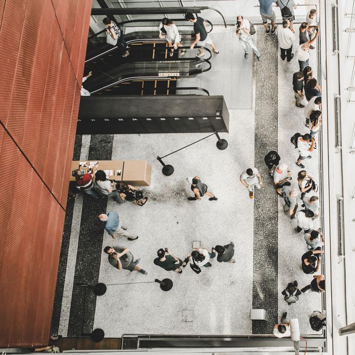 Apps para eventos, conferencias y reuniones
