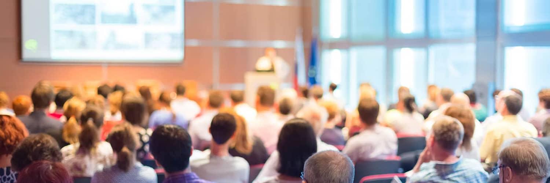 ¿Sesiones más interactivas? Prepara a tus ponentes en 5 pasos