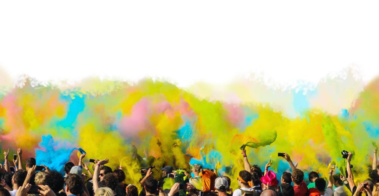 Cómo tener éxito este verano con el diseño de tus eventos