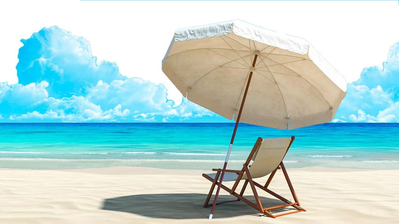10 formas de eliminar el estrés durante este verano