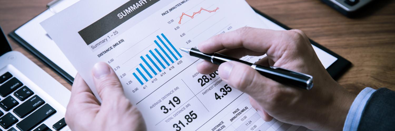 5 maneras de usar los datos para medir el ROI del evento