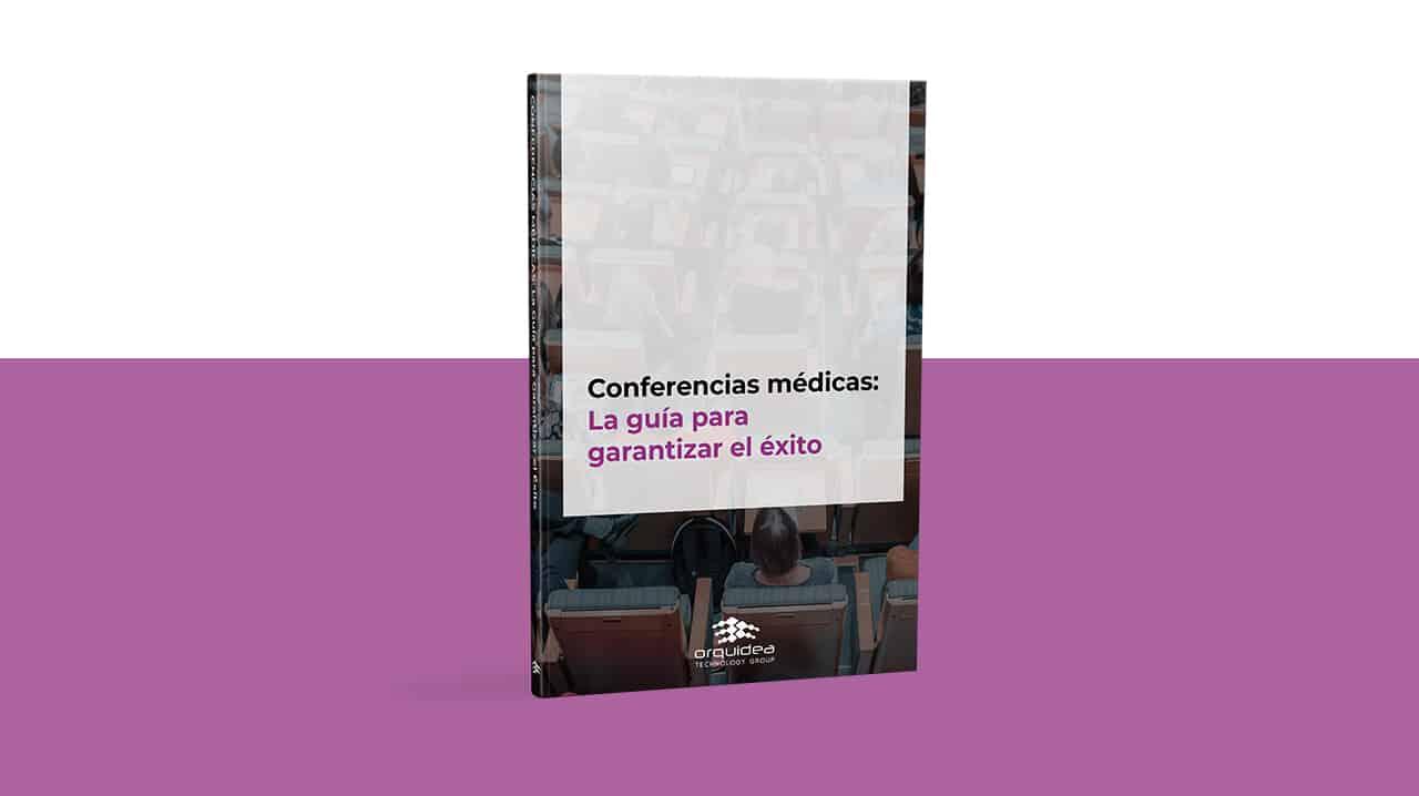 Conferencias médicas: La guía para garantizar el éxito
