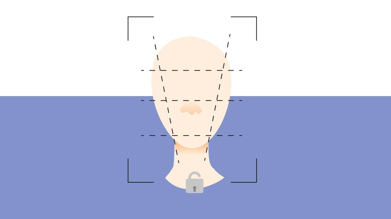 Reconocimiento Facial: haciendo los accesos más seguros
