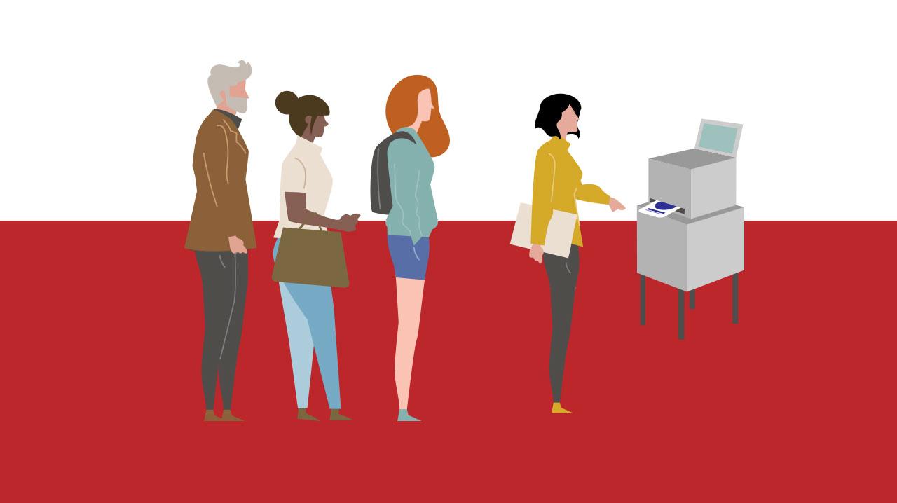 10 consejos para crear un check-in rápido y memorable