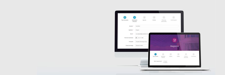 Parte II: Cómo realizar un registro online con éxito