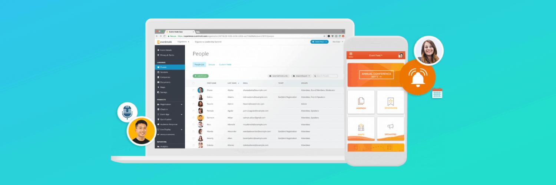 5 Servicios que te ayudarán a alcanzar el éxito con tu app para eventos