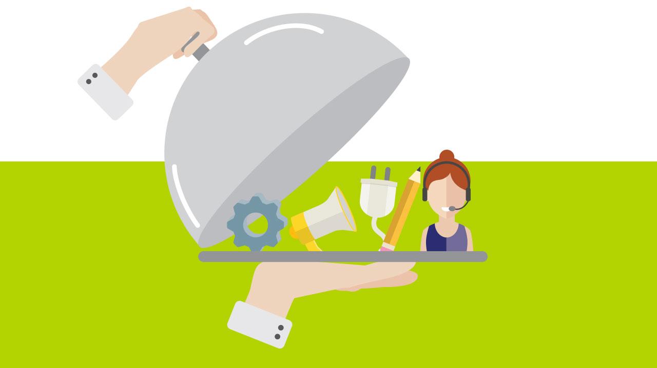 5 Servicios que te ayudarán a alcanzar el éxito con tu app