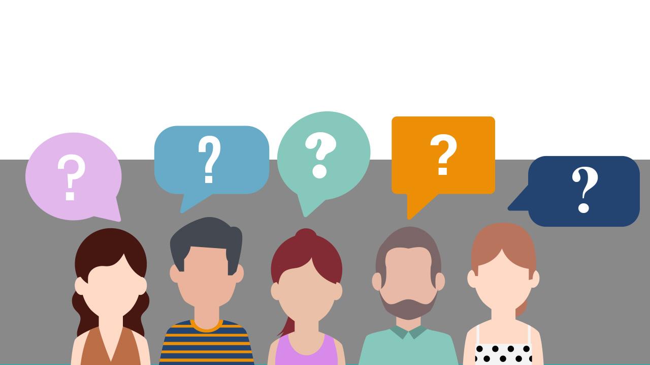 7 preguntas que debes hacer en tus registros