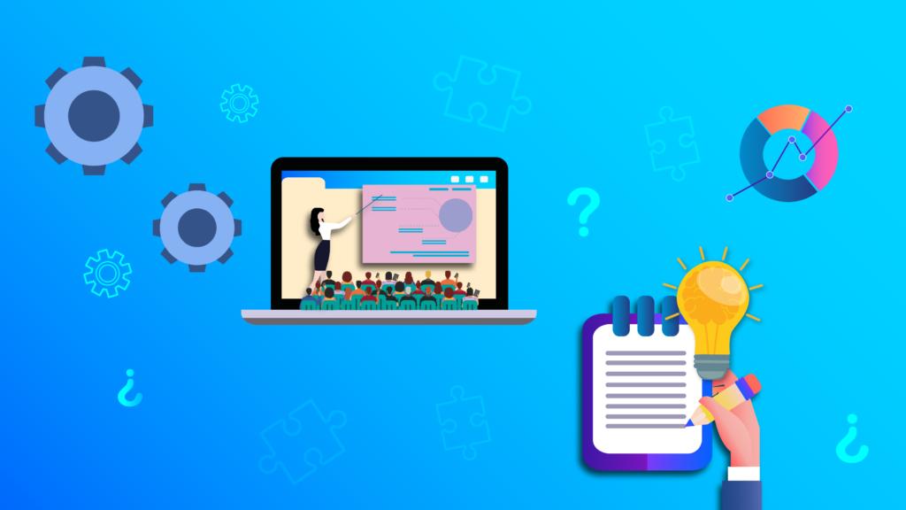 ¿Qué hemos aprendido de los Eventos Virtuales?