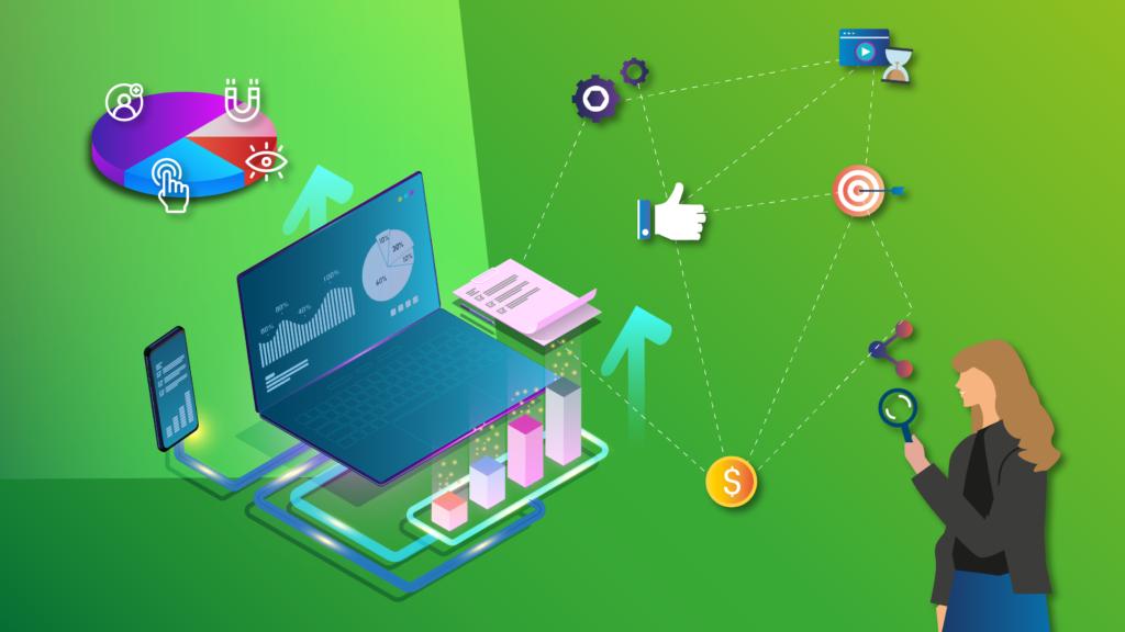Cómo las plataformas de eventos virtuales ayudan a medir el éxito de tu evento